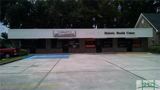Comm/Ind for rent in 7035 Hodgson Memorial Drive, Savannah, GA, 31406