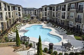 Apartment for rent in Fountains at Mooresville Town Square - A3, Mooresville, NC, 28117