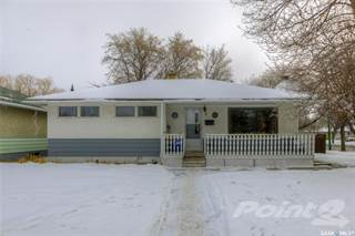 Residential Property for sale in 3 Sampson PLACE, Regina, Saskatchewan
