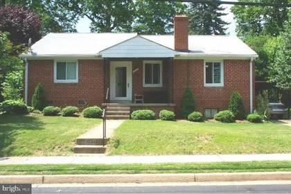 Residential Property for sale in 6007 WILLIAMSBURG BOULEVARD, Arlington, VA, 22207