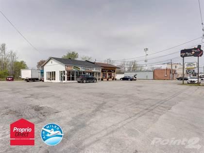 Lots And Land for sale in 4794 Boul. des Laurentides, Laval, Quebec