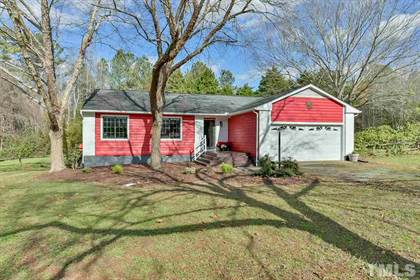 Residential Property for sale in 2421 Sunnyfield Court, Hillsborough, NC, 27278