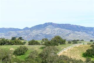 Land for sale in 0 E Oak Trail Road, Santa Ynez, CA, 93460