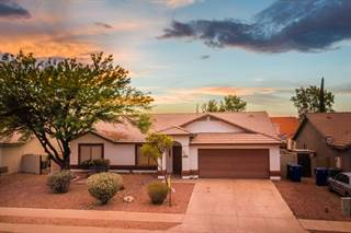 Single Family en venta en 9615 E Dunnigan Drive, Tucson, AZ, 85747