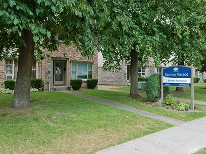 Apartment for rent in 100 Taunton Road East, Oshawa, Ontario, L1G 7N1