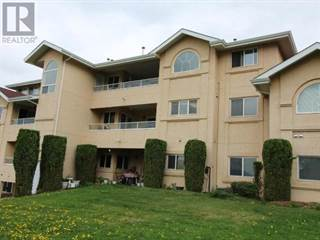 Condo for sale in 15 HUDSONS BAY TRAIL, Kamloops, British Columbia, V2C6S6