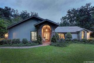 Single Family for sale in 4417 NW 10th Place, Gainesville, FL, 32605