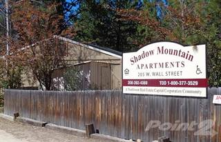Apartment for rent in Shadow Mountain, Idaho City, ID, 83631