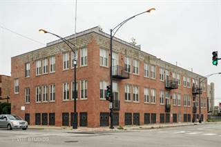 Condo for sale in 2300 W. Warren Boulevard 2, Chicago, IL, 60612