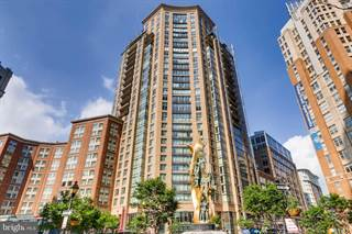 Apartment for rent in 675 PRESIDENT STREET 2609, Baltimore City, MD, 21202