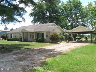 Single Family for sale in 3212 Bernard Road, Walnut Hill, IL, 62893