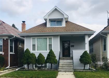Residential for sale in 3345 North Nagle Avenue, Chicago, IL, 60634