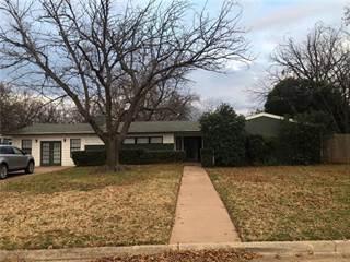 Single Family for sale in 1609 Vegas Road, Abilene, TX, 79605