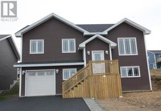 Photo of 31 DOMINIC Drive, Conception Bay South, NL