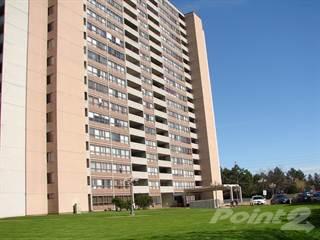 Condo for sale in 3380 Eglington Ave, Toronto, Ontario, M1J3L6