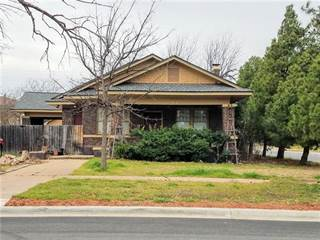 Single Family for sale in 542 Mulberry Street, Abilene, TX, 79601
