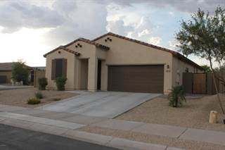 Single Family for sale in 16834 W MORELAND Street, Goodyear, AZ, 85338