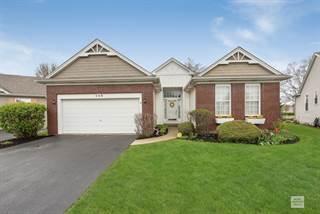 Single Family for sale in 708 Ponds Court, Oswego, IL, 60543