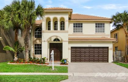 Residential Property for sale in 4055 Plumbago Place, Lake Worth, FL, 33462