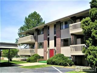Condo for sale in 600 Manhattan Dr Building: B, Unit: 8, Boulder, CO, 80303