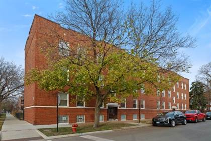 Residential Property for sale in 1752 West Rascher Avenue 3, Chicago, IL, 60640