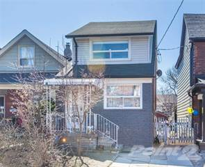 Residential Property for sale in 23 Conway Avenue, Toronto, Ontario, M6E1H1