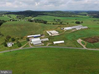 Farm And Agriculture for sale in 1161 GEIGER ROAD, Somerset, PA, 15501