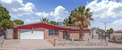 Residential Property for sale in 1741 TRAWOOD Drive, El Paso, TX, 79925