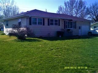 Single Family for sale in 105 S Wilson St, Hillsboro, KS, 67063