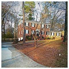 Single Family for sale in 5110 Dublin Drive SW, Atlanta, GA, 30331