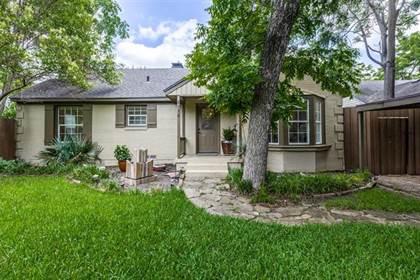 Residential for sale in 8818 San Fernando Way, Dallas, TX, 75218
