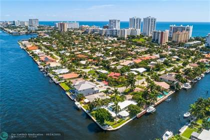 Residential Property for sale in 3231 Fiesta way, Fort Lauderdale, FL, 33062