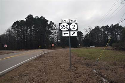 Lots And Land for sale in HWY 22 AND HWY 350, Corinth, MS, 38834