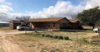 Single Family for sale in 3158 Fm 3034, Abilene, TX, 79601