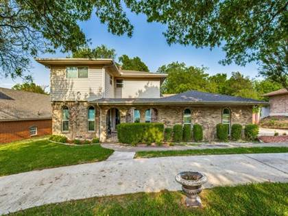 Residential Property for sale in 1226 N Cedar Ridge Drive, Duncanville, TX, 75116