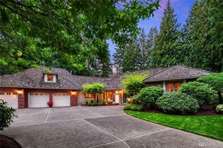 Residential Property for sale in 3333 262nd Ave Se, Sammamish, WA, 98075