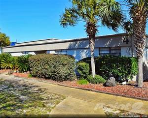 Apartment for rent in The Alexandria - Updated 2 Bedroom 1 Bath, Fort Walton Beach, FL, 32548