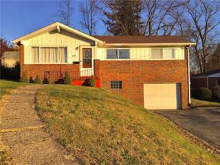 Single Family for sale in 515 Niagara, Greater Greensburg, PA, 15642