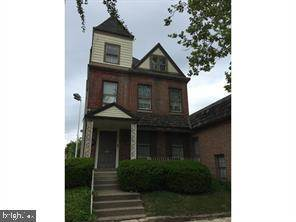 Multi-family Home for sale in 541, 543-545 E HIGH STREET, Pottstown, PA, 19464
