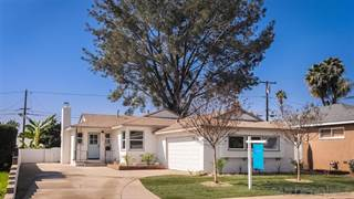 Single Family for sale in 5455 Dundee Ave, San Diego, CA, 92120