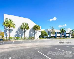Office Space for rent in Newport Square - Suite 113, Largo, FL, 33764