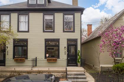 Residential Property for sale in 358 E Beck Street, Columbus, OH, 43206