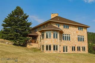 Single Family for sale in 40 Martinez Gulch Road, Clancy, MT, 59634