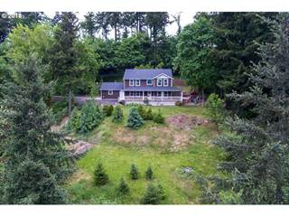 Single Family for sale in 26030 S ELDORADO RD, Mulino, OR, 97042