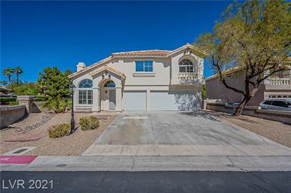 Residential Property for sale in 8236 Antler Pines Court, Las Vegas, NV, 89149