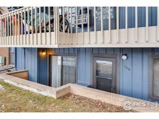 Condo for sale in 2800 Kalmia Ave A109, Boulder, CO, 80301