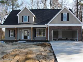 Single Family for sale in 3136 Twin Creeks Road, Greater Grimesland, NC, 27858