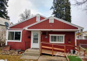 Residential for sale in 1415 Louisiana Ave, Libby, MT, 59923