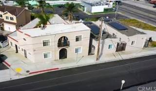 Multi-Family for sale in 1233 Daisy Avenue, Long Beach, CA, 90813