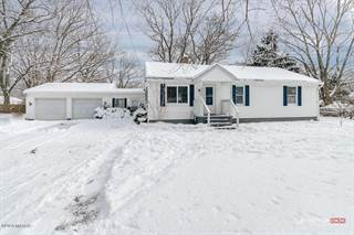Single Family for sale in 3030 Valk Street, Norton Shores, MI, 49444